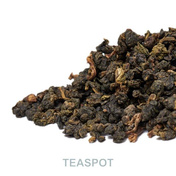 Тайваньский чай